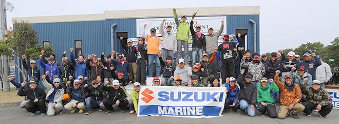 釣りがある日突然上手くなる!?浜名湖オープントーナメントのススメ