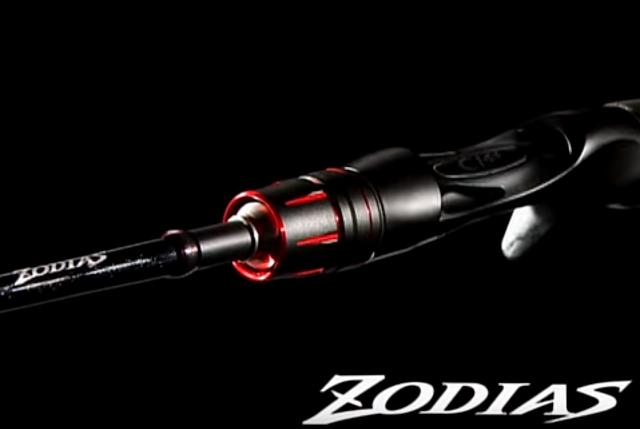 ゾディアス170M-Gとエクスプライドは、「タッチ感」で使い分ける