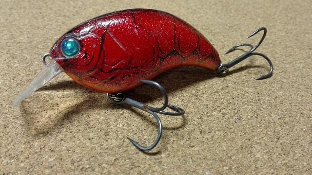 プリスポーン・ダイナマイト① – 春に爆釣するカラーの話