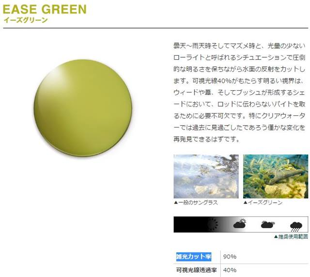 easegreen