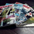 [D] まだ釣り雑誌で消耗してるの? – 僅か980円で読み放題のリーサル・ウェポン登場!!
