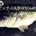 :[D] ビッグバスラッシュの光と影 – 琵琶湖攻略の最重要ポイント