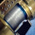 :[D] コンクエストBFSを超えろ!ケース1 : ZPI製ミディアムスプールの場合