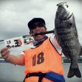 :[D] クロダイポッパー発祥の地・・・浜名湖で楽しむチヌトップ