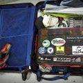 :[バスマスターへの道 -6] 海外遠征釣行の持ち物をまとめてみる
