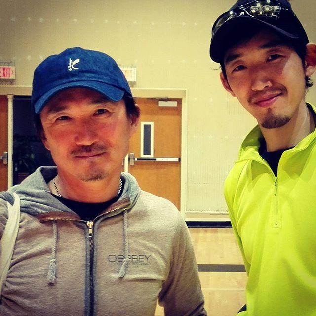 """世界の""""T.namiki""""も登場です…!! #tnamiki #osp #bassmaster"""