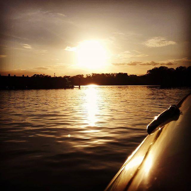 さよなら、フロリダの夕陽。いつかまた見られるのかな…