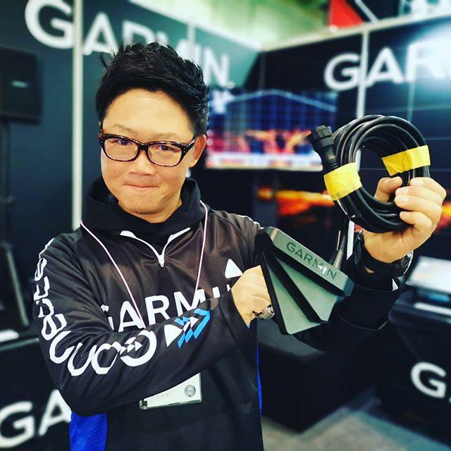 ガーミンの「ライブスコープ」、これ本気でヤバイやつです…#garmin #livescope #魚探ガイド #武田栄喜 #前方がリアルタイムで見える #魚探というより水中カメラ #これは本気でゲームチェンジャー #もはや無いと勝負にならない? #間違いなく革命ですが #非常に財布に辛いですね…