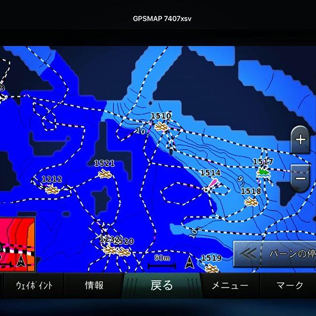 [:教えて下さい] ガーミン魚探のクイックドローで作った等深線データが重くて困ってます。南湖と北湖で分割したいのですが、やり方をご存知の方ぜひ教えて下さい…m(_ _)m#garmin #ガーミン #魚群探知機 #gpsmap #echomap #quickdraw #クイックドロー #等深線図