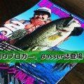 :[Basser誌掲載] ドライブビーバーが釣れる理由&シンキングPEのまとめ