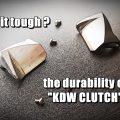 :[長期リポート] KDWクラッチの耐久性と落とし穴
