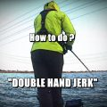 :[D] もう手首を痛めない!「深江式ダブルハンド・ジャーク」のやり方